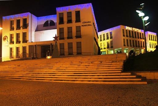 Agueda - Natal - Camara Municipal