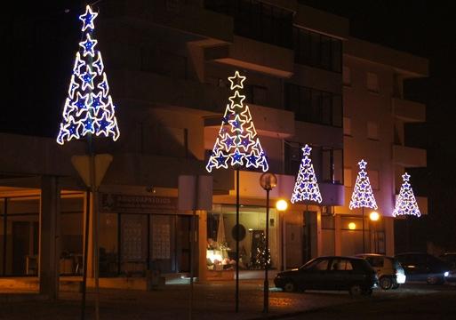 Agueda - Natal - rua da Escola Central Sargentos