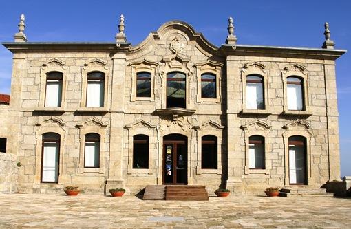 Alpedrinha - palacio do picadeiro 1