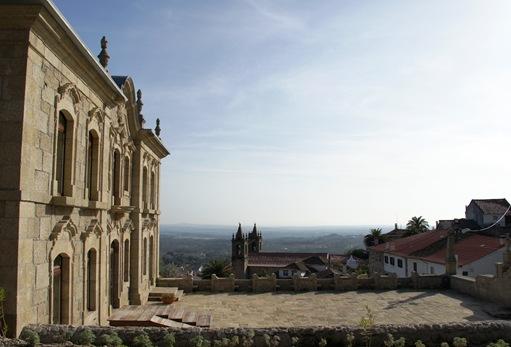 Alpedrinha - palacio do picadeiro 3