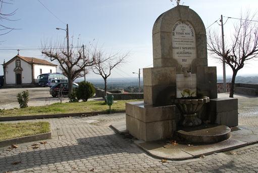 Alpedrinha - Fonte de Santo Antonio