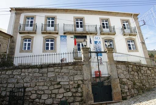 Alpedrinha - Externato Capitão Saniago de Carvalho