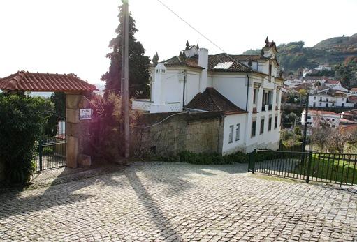 Alpedrinha - casa do barreiro 1