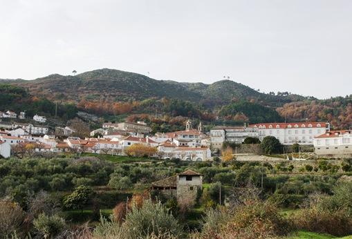 Alpedrinha - aldeia 3