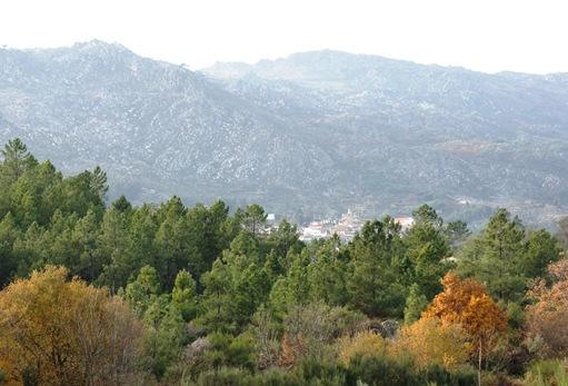 Alpedrinha - aldeia 4