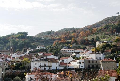 Alpedrinha - aldeia 1