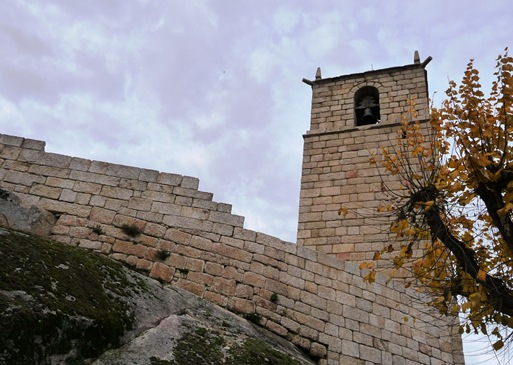 Castelo Novo - castelo