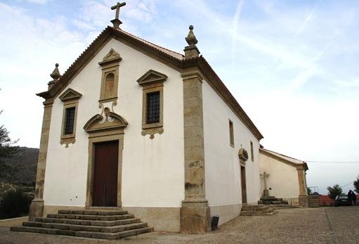 Castelo Novo - Igreja Matriz