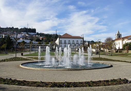 Castelo Branco - Parque da Cidade 5