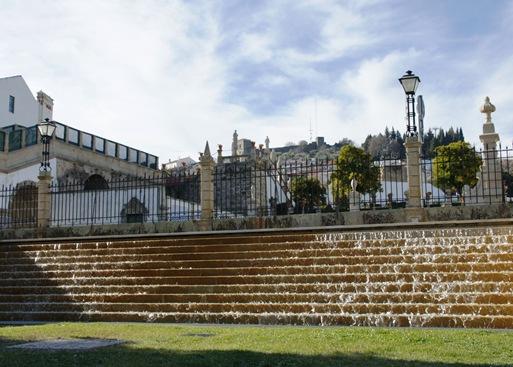 Castelo Branco - Parque da Cidade 3