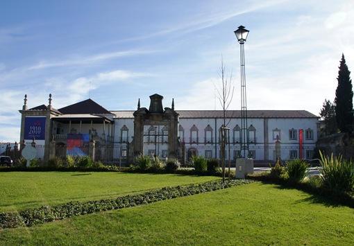Castelo Branco - Museu Francisco Tavares Proença Júnior