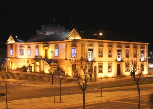 Castelo Branco - Camara Municipal