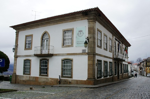 Belmonte - camara municipal 2
