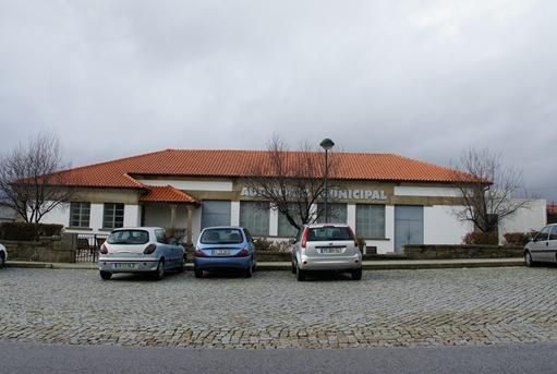 Belmonte - auditório municipal