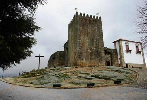 Belmonte - castelo