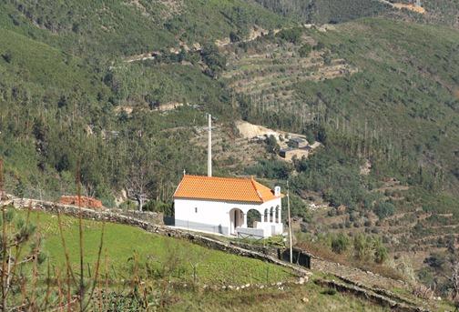 piódão - capela de n.s.do bom parto