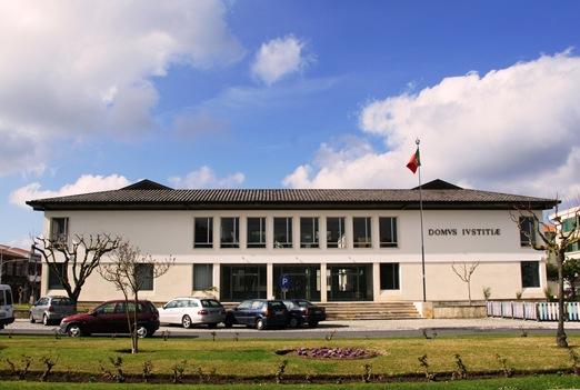 ourem  - tribunal