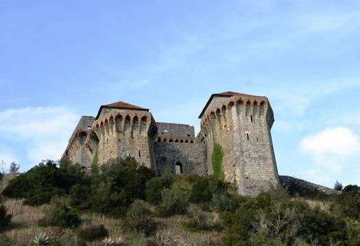 Ourem - Castelo 1