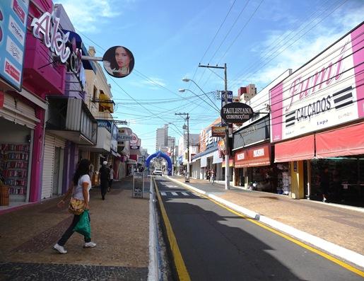 14. Rua São Luiz