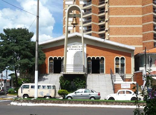 19. Igreja da Glória