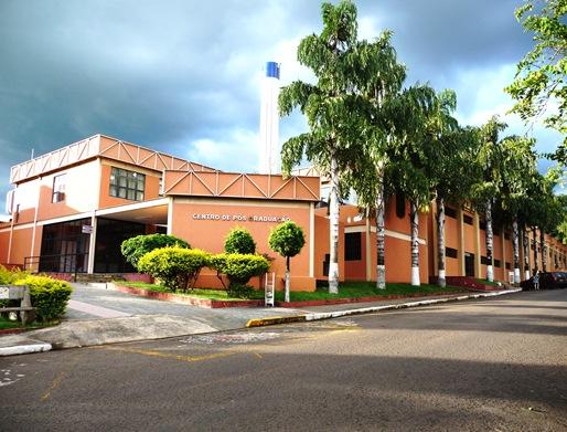 21. Unimar - centro de pós graduação