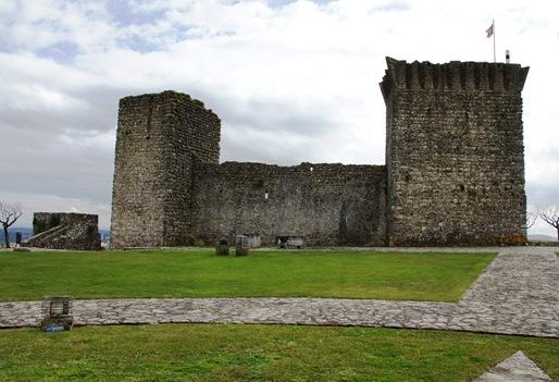 Ourém - Castelo 5
