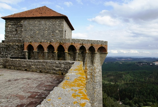 Ourém - Castelo 19