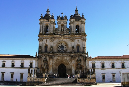 Alcobaça - mosteiro 10