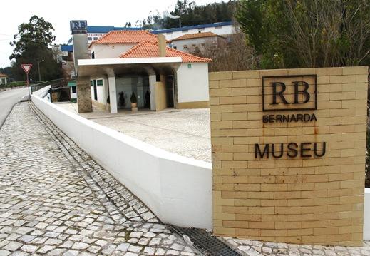 Alcobaça - museu bernarda 2