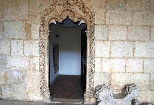 mosteiro dos Jeronimos - confessionário