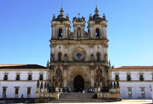 Mosteiro de Alcobaça 2