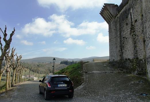Porto de Mós - Castelo 10