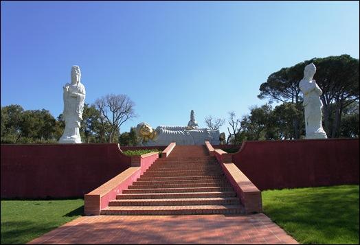 Buddha Eden - os grandes budas 5