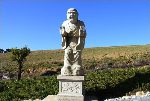 Buddha Eden - estátua 11