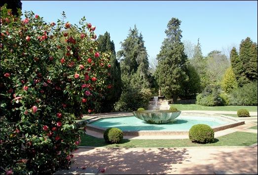 jardim serralves - porto - fonte 2