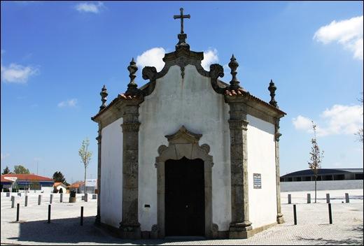 12.Trancoso - capela de são bartolomeu