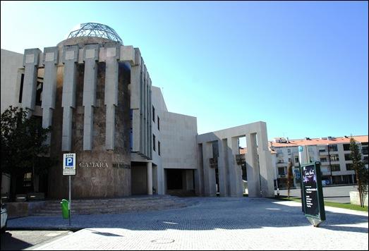 Ilhavo - Camara Municipal 1