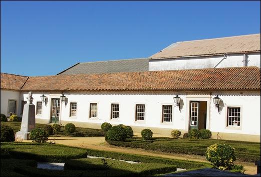 Ilhavo - Vista Alegre - loja da fabrica