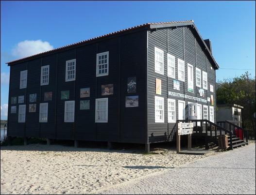 Praia de Mira - Museu Etnográfico 1
