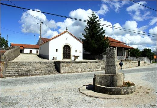 Glória Ishizaka - Vila do Touro - capela de n.s.fátima