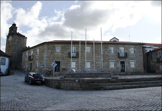 Sabugal - Glória Ishizaka - Domus Municipalis