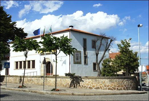 Mêda - Glória Ishizaka - arquivo municipal