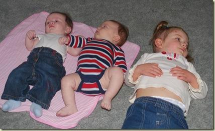 11-07 Three Babies
