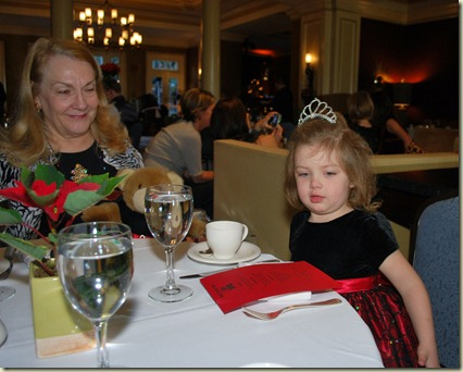 2010-12-12 Keelie and Nanny