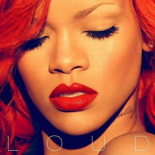 Rihanna Album Cover 2011. dresses David Cook Album Cover