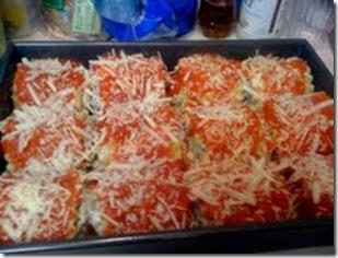 lasagna roll ups 2