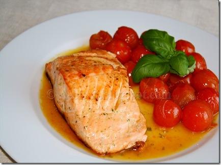 Lachs mit Tomaten a (9)
