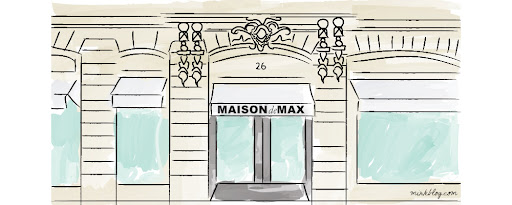 Maison de Max