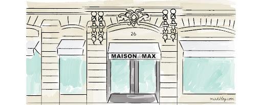 Maison de Max