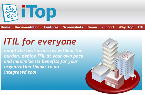 Software Livre e #ITIL - A Missão 1